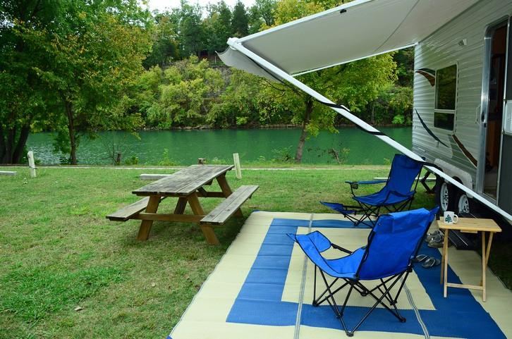 What to Do When You Need a RV Awning Repair