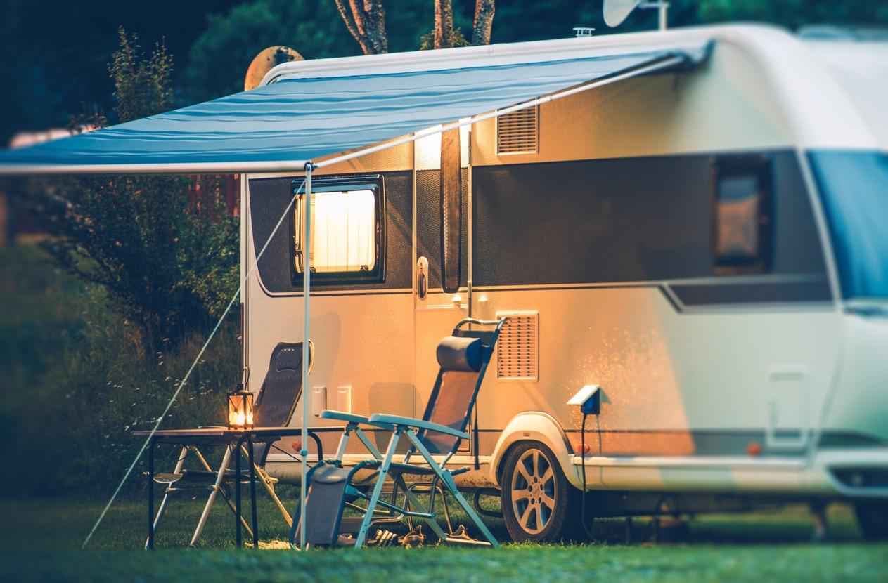 5 Must-Have Motorhome Parts & Accessories