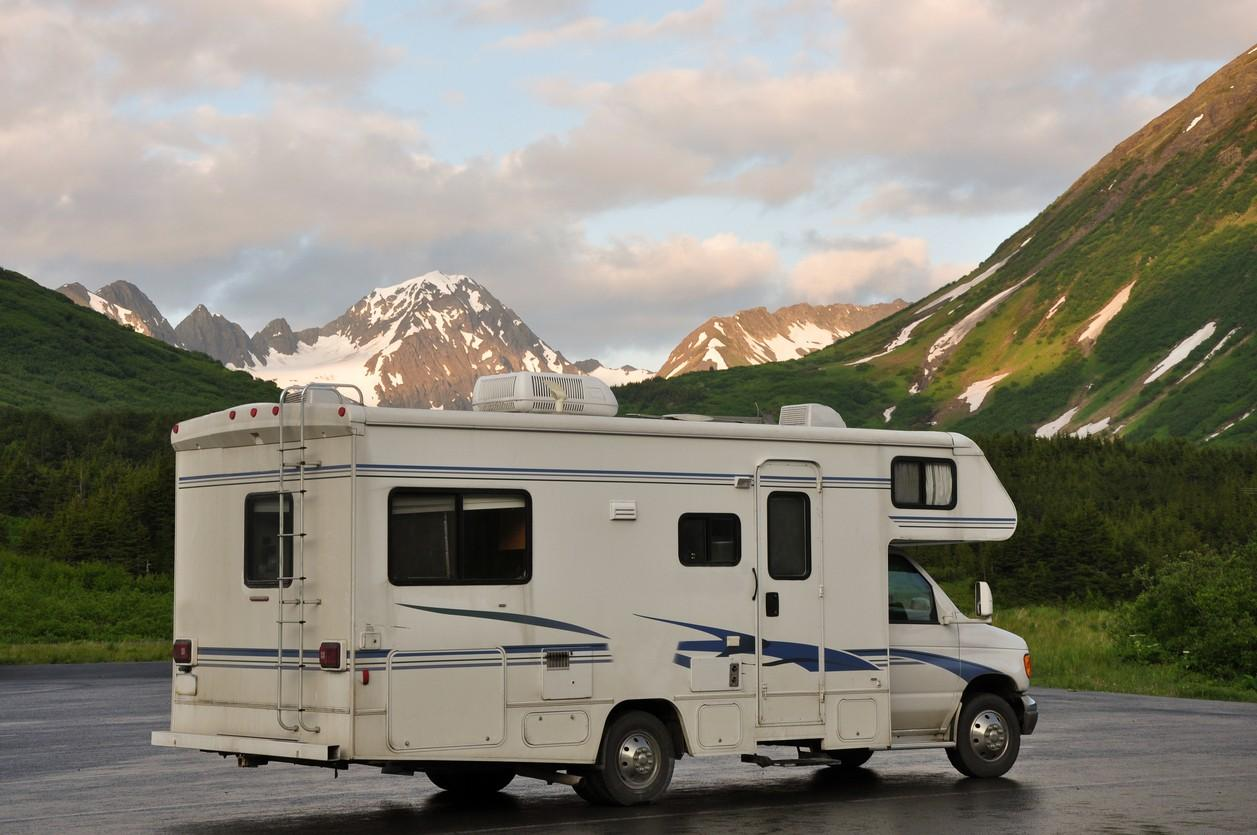 Upgrade your RV with Edmonton RV's five Favorite Parts and Accessories