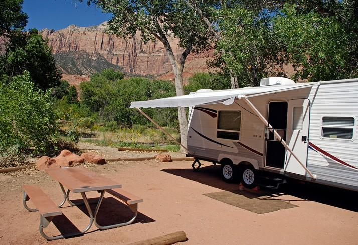 Check it Before You Wreck it: How to Avoid RV Awning Repairs