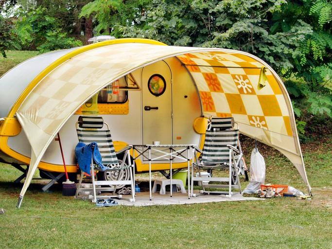 Top Summer RV Accessories You'll Need This Season!