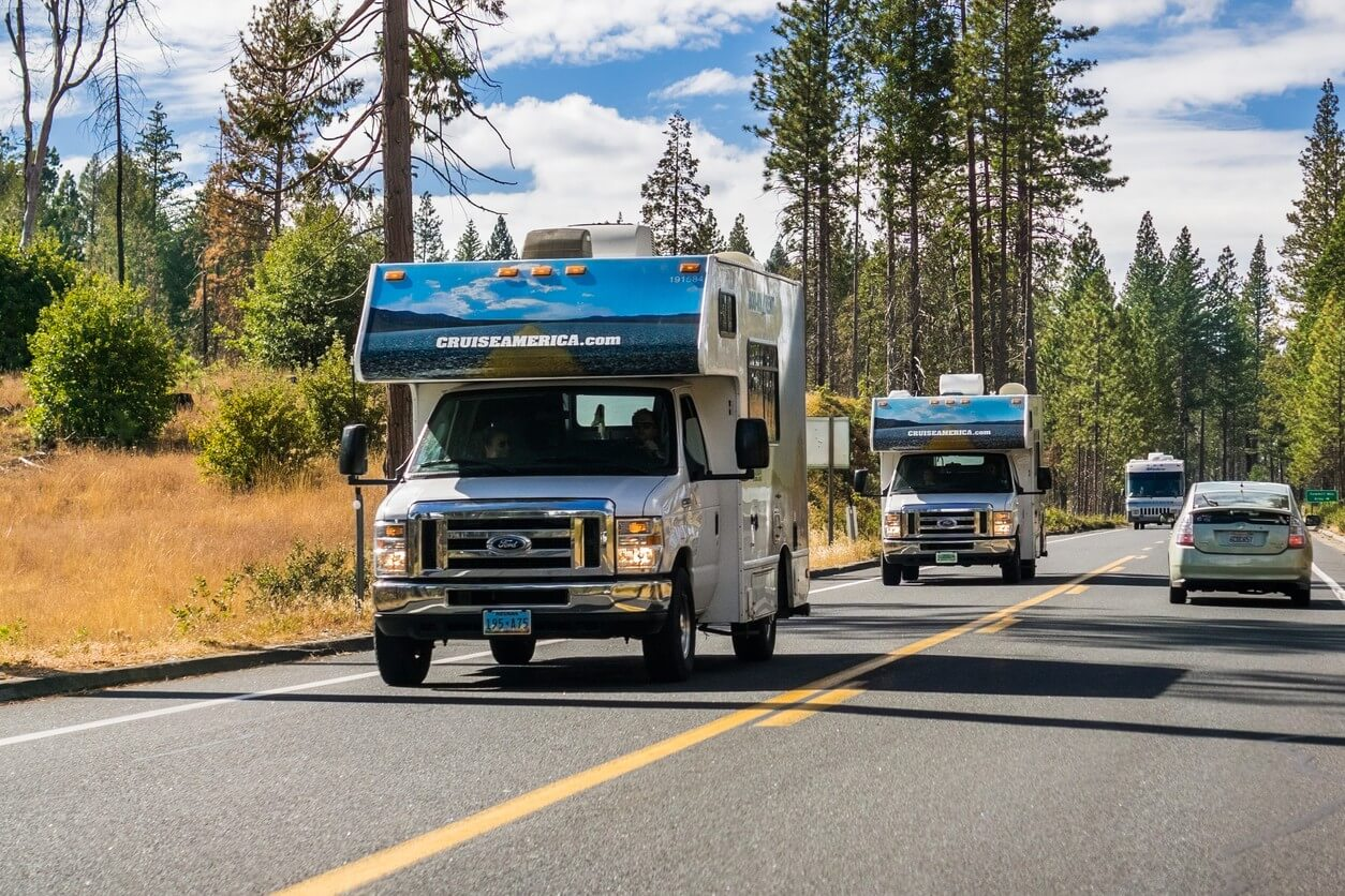 Are You Ready for Spring RV Service and Maintenance?