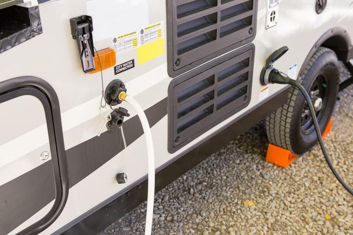 Find Out Your RV Spring Maintenance Checklist