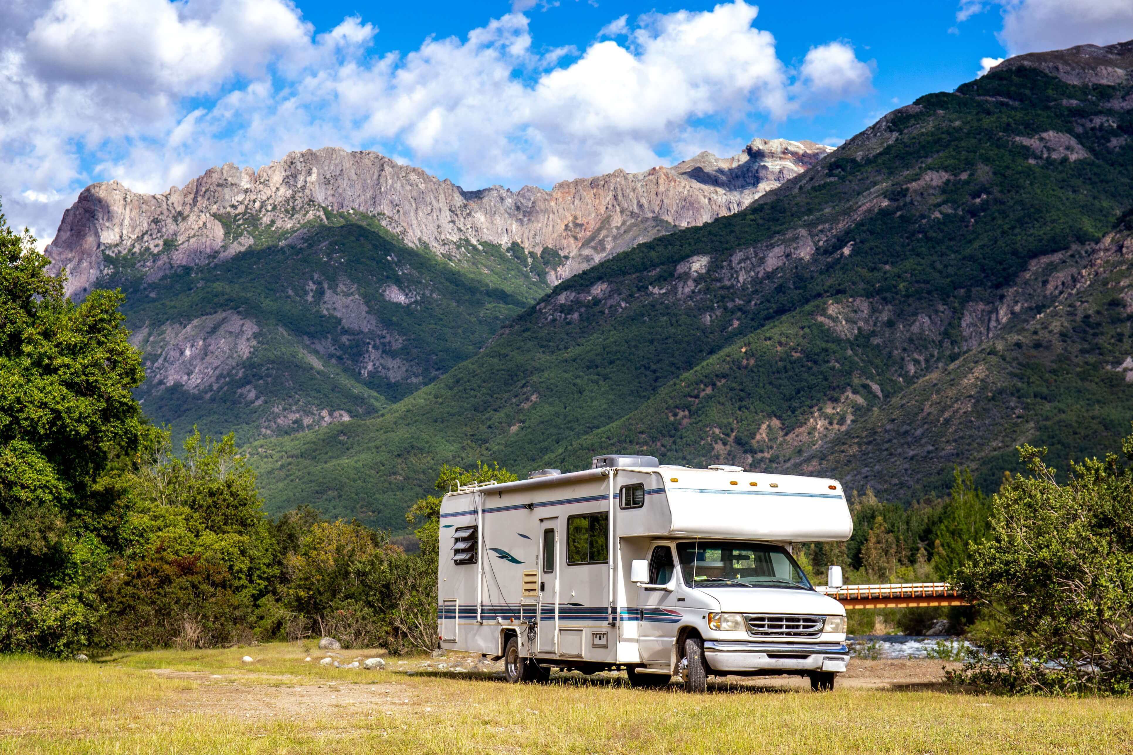 RV Parts and Accessories You'll Need For this Upcoming RV Season