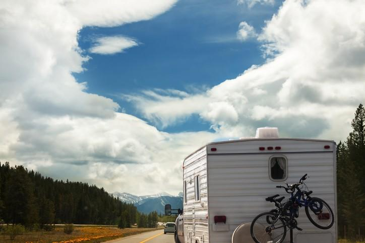Stock Up on RV Parts You'll Need to Get Ready for Spring Maintenance